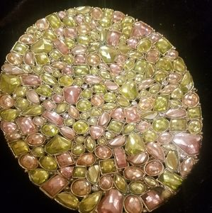 Accessories - FABULOUS JEWELED TRAY